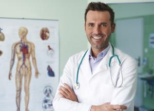 BU Versicherung Arzt