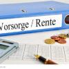 BU-Versicherung Rente Antrag